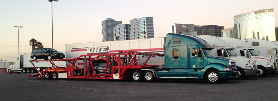 Allure Transport - Auto Transport, Car Shipping