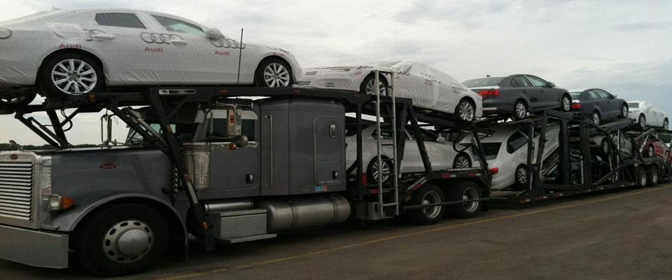 Allure Transport - Auto Transport, Car